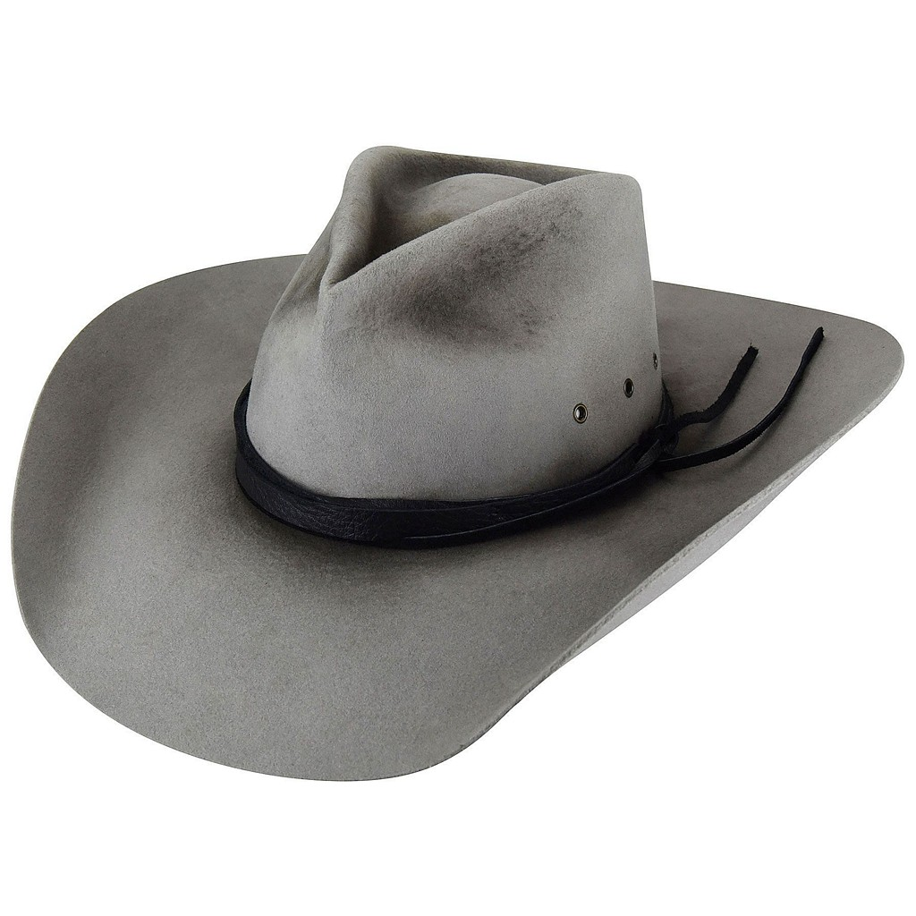 061cb58d23965 Hooked On Country - Old Western Hats