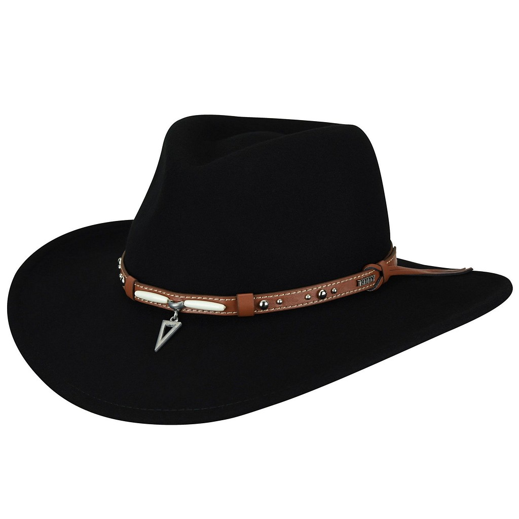 ccd41180eec93 Hooked On Country - Old Western Hats