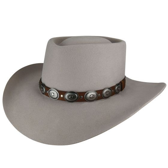 970b7c3643fab Hooked On Country - Old Western Hats