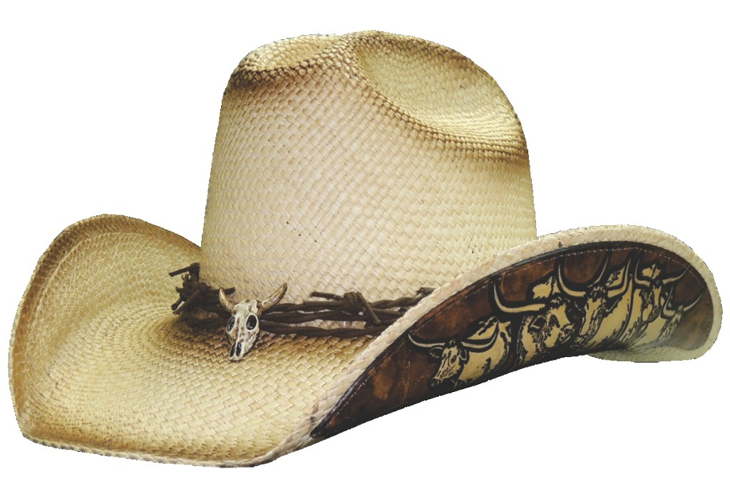 bc916382e66 Hooked On Country - Old Western Hats