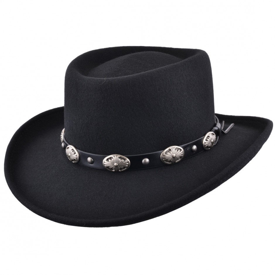 0d460eb82 Hooked On Country - Old Western Hats