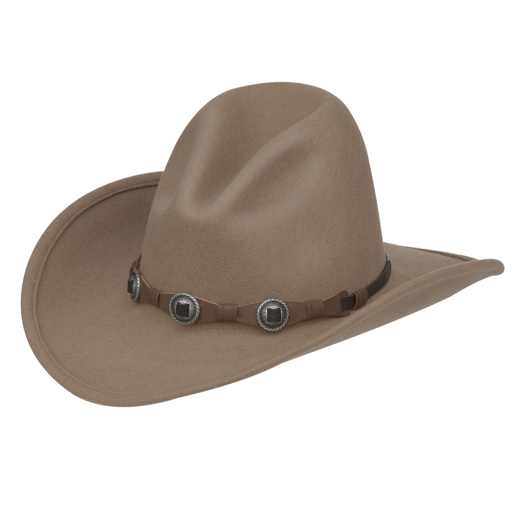 54cc81cb Hooked On Country - Old Western Hats