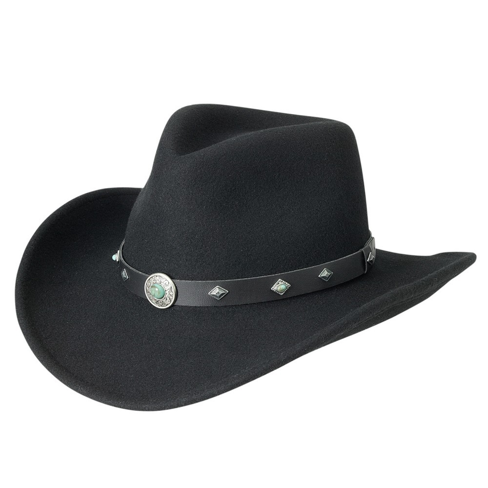 f181ac8b131c4 Hooked On Country - Old Western Hats