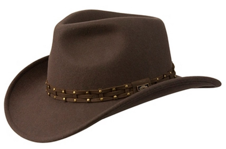 197a86ab4 Hooked On Country - Old Western Hats