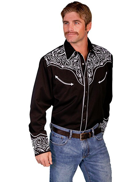 Hooked On Country Men S Retro